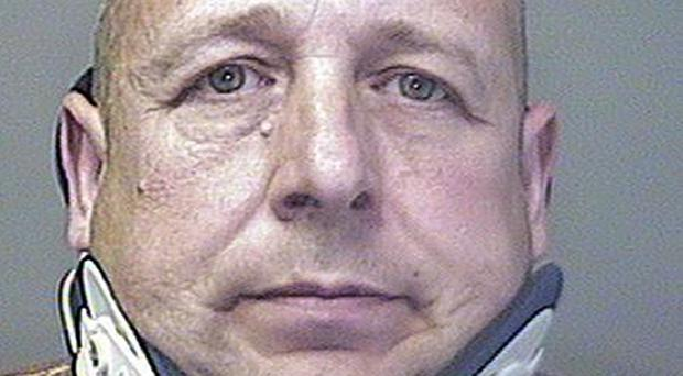 Alan Knight had claimed he was too ill to stand trial, but later admitted attempting to pervert the course of justice (South Wales Police/PA)
