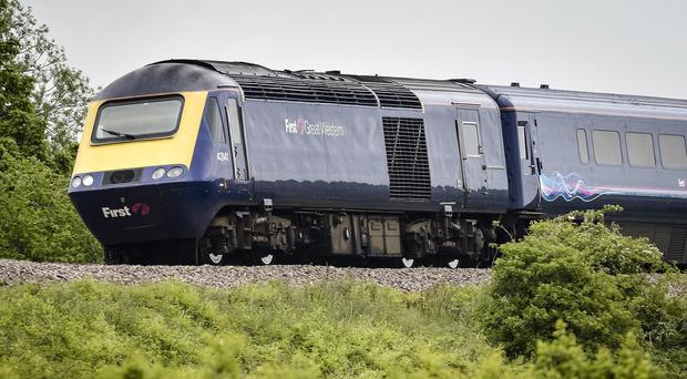 First Great Western passengers travelling towards the South West will face reduced services