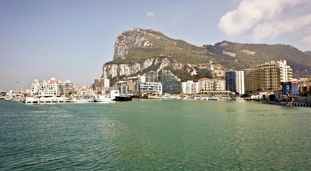 A statement was released by the Gibraltar government