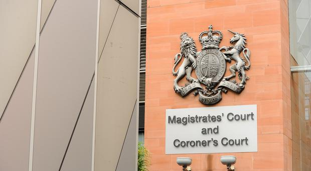 The girl, who cannot be named for legal reasons, will appear before Manchester magistrates