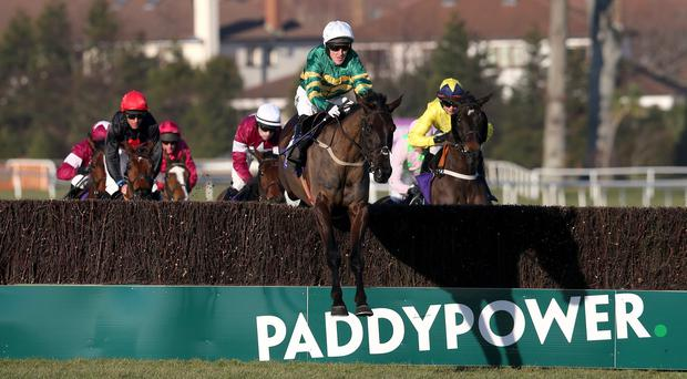 The boards have agreed in principle to rebrand the merged business as Paddy Power Betfair