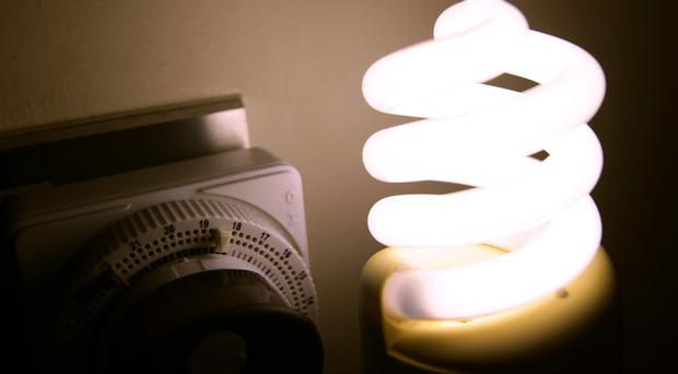 The Energy Saving Trust has compiled a list of simple steps households can take to reduce energy usage