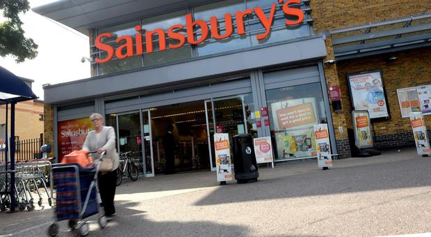 Sainsbury's said the 4% rise was the highest increase it had awarded to store employees in more than a decade