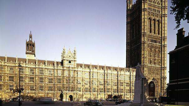 Dozens of new peers, mostly Conservatives, are set to enter the House of Lords