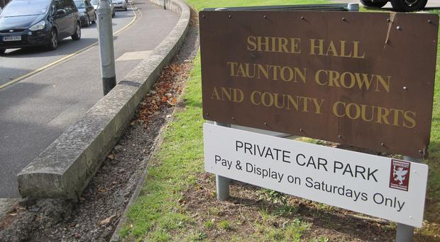 Jonathan Thomson-Glover will appear before Judge David Ticehurst at Taunton Crown Court