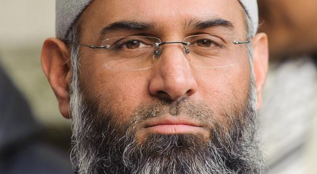 Anjem Choudary is charged with encouraging support for Islamic State