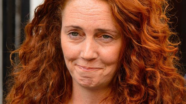 Rebekah Brooks will reportedly return to News Corp as chief executive of the UK division