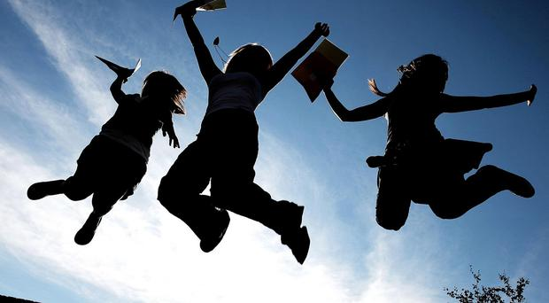32.9% of exam entries from fee-paying schools were awarded an A* grade this year, data from the Independent Schools Council shows