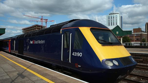 First Great Western services will be hit by strike action