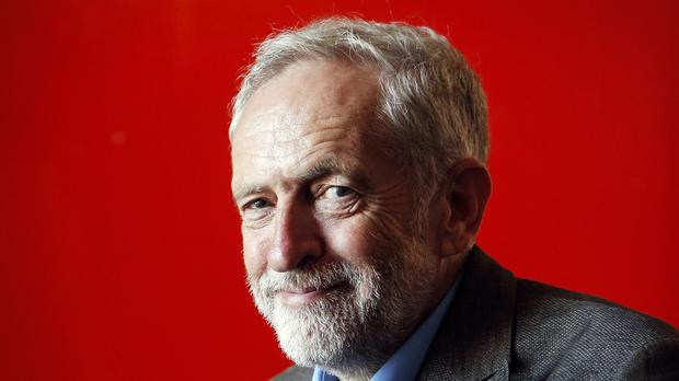 Labour leadership contender Jeremy Corbyn is calling for investment in northern areas