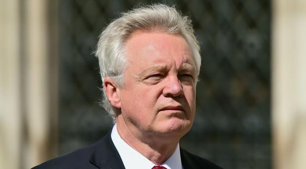 David Davis said the cost to the public of the Iraq war inquiry was 'ridiculous'