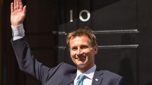 Jeremy Hunt has been warned about the delays involved in getting a diagnosis of autism
