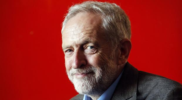 Labour leadership contender Jeremy Corbyn has been criticised by Tony Blair