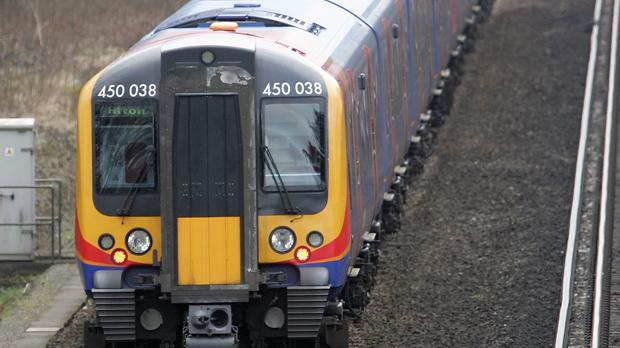 UK rail services were rated poorly in terms of quality of service