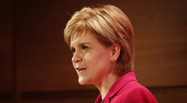 Nicola Sturgeon has been described as the most powerful woman in UK politics by Scottish Labour leader Kezia Dugdale