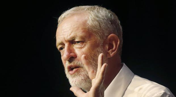Jeremy Corbyn deserves the support of Labour members if elected, a senior figure said