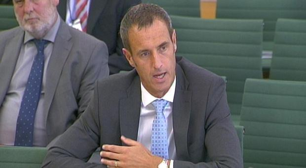 Rob Wainwright said investigators in EU member states have opened up a total of 1,400 new people trafficking cases in 2015
