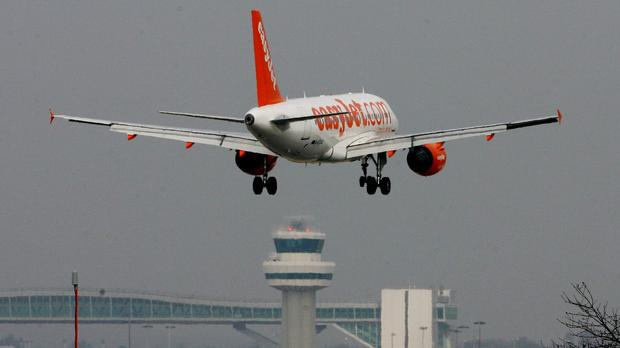 EasyJet notched up a record August