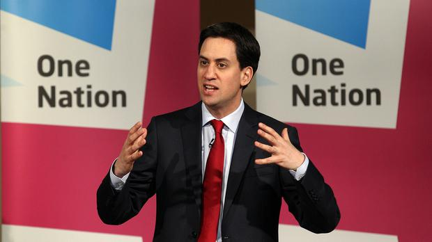 Sources close to Ed Miliband dismissed as speculation reports that he is to set to rule out a return to frontline politics