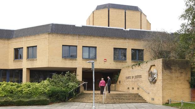 Southampton Crown Court, where Vincent Woolsgrove pleaded guilty to fraud following an investigation by the Maritime and Coastguard Agency
