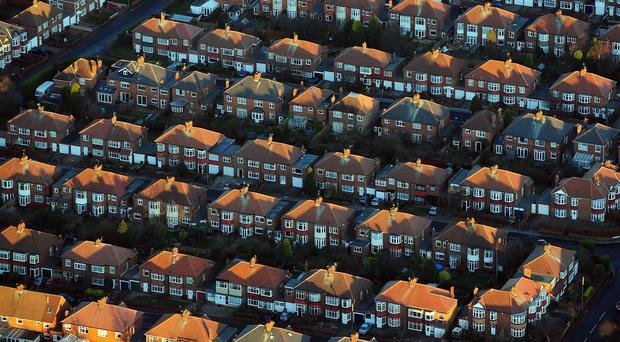 Nearly a million householders on interest only mortgages are in risk of repossession, research suggests