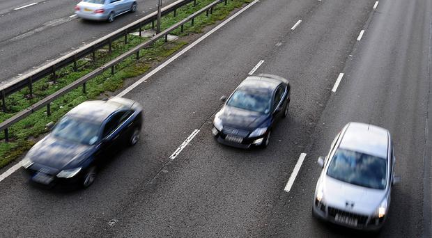 New figures show how women are closing the gap on men when it comes to owning a driving licence