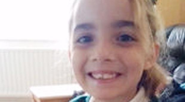 Mary Shipstone was shot by her estranged father