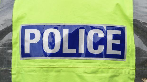 Two of the three arrested men were held on suspicion of murder