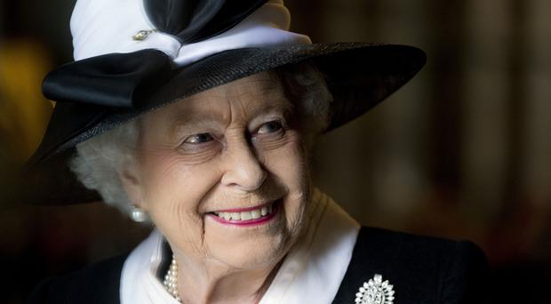 The Queen is to become the longest-reigning monarch