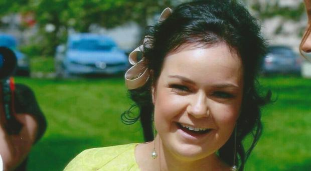 Karen Buckley was murdered on April 12 by Alexander Pacteau (PA/Crown Office)