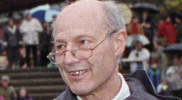 Former Bishop of Lewes Peter Ball has pleaded guilty to abusing young men