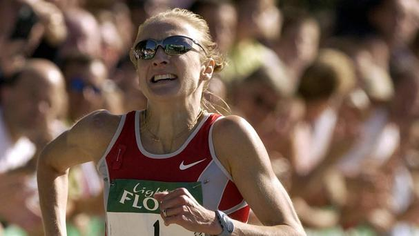 Paula Radcliffe said she was 'devastated that my name has even been linked to these wide-ranging accusations'