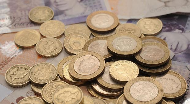 The strong pound is having a detrimental effect on exports