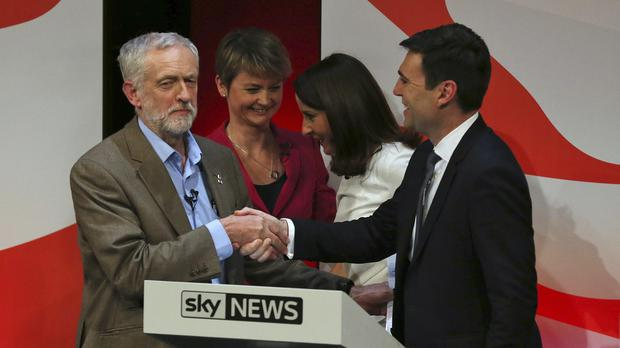Labour leadership candidates must wait until Saturday for the result