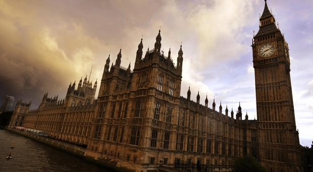 MPs' staffing costs went up by £2.2 million to £82.7 million