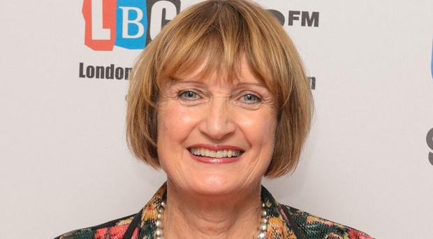 Tessa Jowell is hoping to be Labour's candidate for London mayor