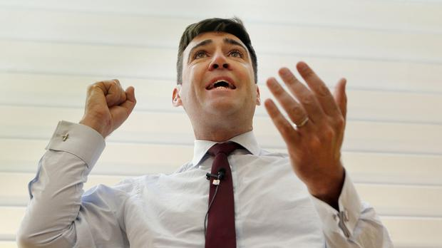Labour leadership hopeful Andy Burnham is writing to the Independent Press Standards Organisation about what he described as a