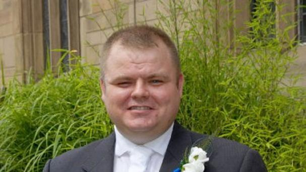 Pc Neil Doyle was punched and killed during a Christmas night out.