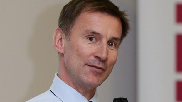 Jeremy Hunt hopes that new cancer diagnosis guidelines can help save thousands of lives each year