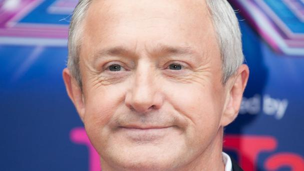 Former X Factor judge Louis Walsh was targeted by bullies at school