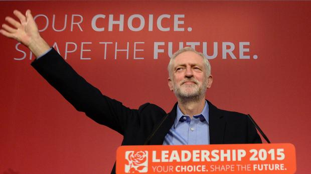 There had been doubts about whether Jeremy Corbyn would be willing to participate in the system