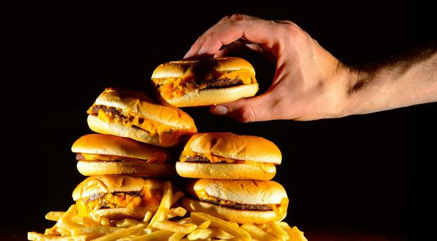 A poor diet is one of the biggest risk factors of premature death among Britons, according to a PHE study