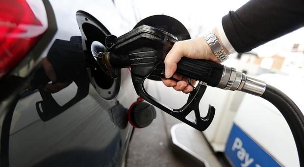 Diesel fuel is increasingly popular
