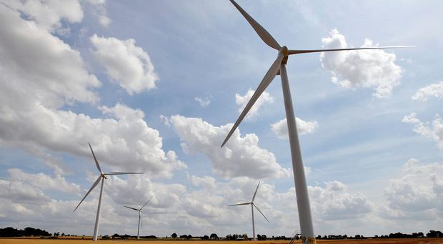The UK has dropped to 11th in the new Renewable Energy Country Attractiveness Index