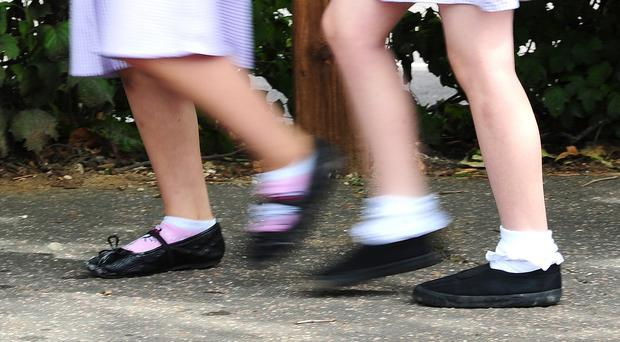 Parents should have the right to intervene to enforce change at failing schools, a charity said