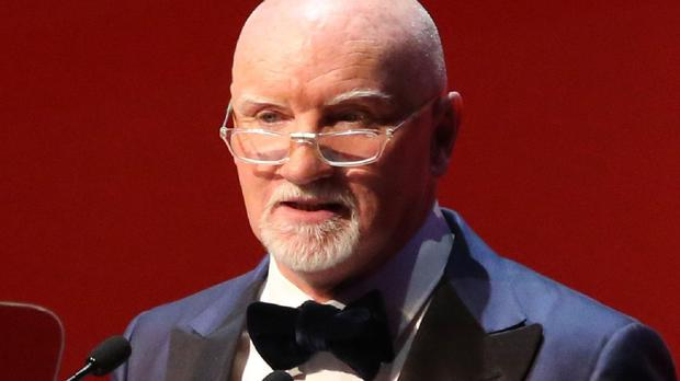 Sir Tom Hunter said politicians must respect the result of the independence referendum vote