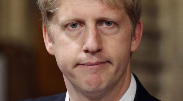 Universities Minister Jo Johnson has written to the NUS about the Prevent anti-radicalisation strategy