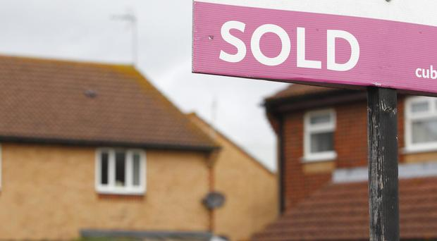 The number of homes purchased through Right to Buy has fallen to a two-year low