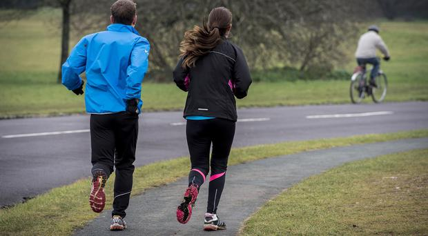 The World Cancer Research Fund says a third of cancer cases could be prevented through measures including exercise