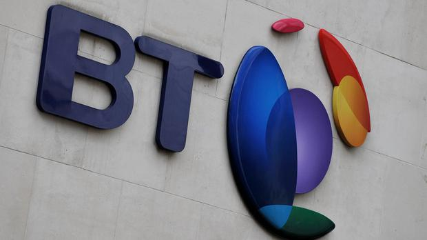 BT said it found that customers preferred to speak to UK call centres